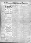 Mount Vernon Democratic Banner June 27, 1873