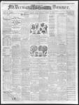 Mount Vernon Democratic Banner March 21, 1873