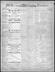 Mount Vernon Democratic Banner May 2, 1873