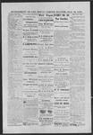 Mount Vernon Democratic Banner Supplement May 1873