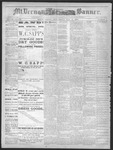 Mount Vernon Democratic Banner May 16, 1873