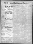 Mount Vernon Democratic Banner May 30, 1873