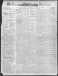 Mount Vernon Democratic Banner May 1, 1874