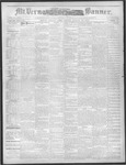 Mount Vernon Democratic Banner August 28, 1874