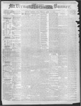Mount Vernon Democratic Banner April 10, 1874