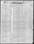 Mount Vernon Democratic Banner January 9, 1874