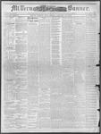 Mount Vernon Democratic Banner January 16, 1874