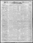 Mount Vernon Democratic Banner February 6, 1872