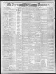 Mount Vernon Democratic Banner March 27, 1874