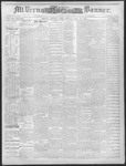 Mount Vernon Democratic Banner May 29, 1874