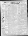 Mount Vernon Democratic Banner November 20, 1874