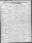 Mount Vernon Democratic Banner Feb12, 1875