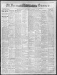 Mount Vernon Democratic Banner October 29, 1875