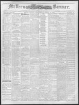 Mount Vernon Democratic Banner March 19, 1875