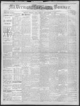 Mount Vernon Democratic Banner Sep 3, 1875