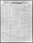 Mount Vernon Democratic Banner April 9, 1875