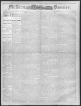 Mount Vernon Democratic Banner December 17, 1875