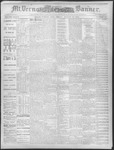 Mount Vernon Democratic Banner August 27, 1875