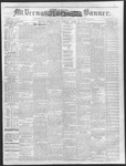 Mount Vernon Democratic Banner April 23, 1875