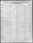 Mount Vernon Democratic Banner November 19, 1875