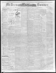 Mount Vernon Democratic Banner June 25, 1875