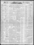 Mount Vernon Democratic Banner April 14, 1876