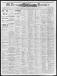 Mount Vernon Democratic Banner August 25, 1876