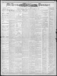 Mount Vernon Democratic Banner October 27, 1876