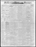 Mount Vernon Democratic Banner September 22, 1876