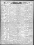 Mount Vernon Democratic Banner April 28, 1876