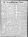 Mount Vernon Democratic Banner March 17, 1876