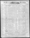Mount Vernon Democratic Banner March 31, 1876