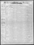 Mount Vernon Democratic Banner September 27, 1884