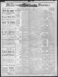 Mount Vernon Democratic Banner October 26, 1877
