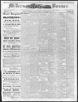 Mount Vernon Democratic Banner November 30, 1877
