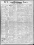 Mount Vernon Democratic Banner March 30, 1877
