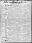 Mount Vernon Democratic Banner April 20, 1877