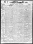 Mount Vernon Democratic Banner August 10, 1877