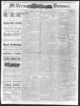 Mount Vernon Democratic Banner August 31, 1877