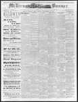 Mount Vernon Democratic Banner December 21, 1877