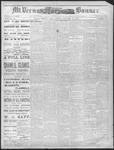 Mount Vernon Democratic Banner January 19, 1877
