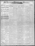 Mount Vernon Democratic Banner July 6, 1877