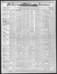 Mount Vernon Democratic Banner June 1, 1877