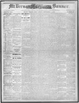 Mount Vernon Democratic Banner September 6, 1878