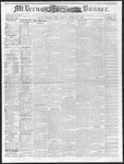 Mount Vernon Democratic Banner March 22, 1878