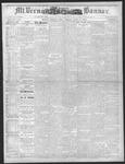 Mount Vernon Democratic Banner June 21, 1878
