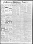 Mount Vernon Democratic Banner October 31, 1879