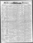 Mount Vernon Democratic Banner March 14, 1879