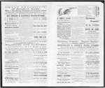 Mount Vernon Democratic Banner Supplement December, 1869