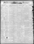 Mount Vernon Democratic Banner February 4, 1881